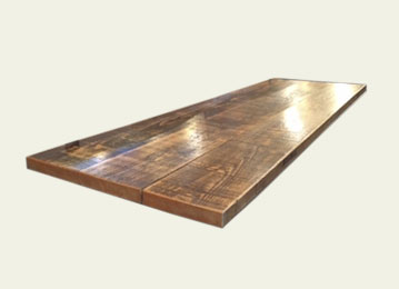 Using Recycled Scaffold Boards We Make Scaffold Board Table Tops To Your  Needs. Round, Square Or Rectangular. When We Have Made Them, We Apply A  Stain And ...